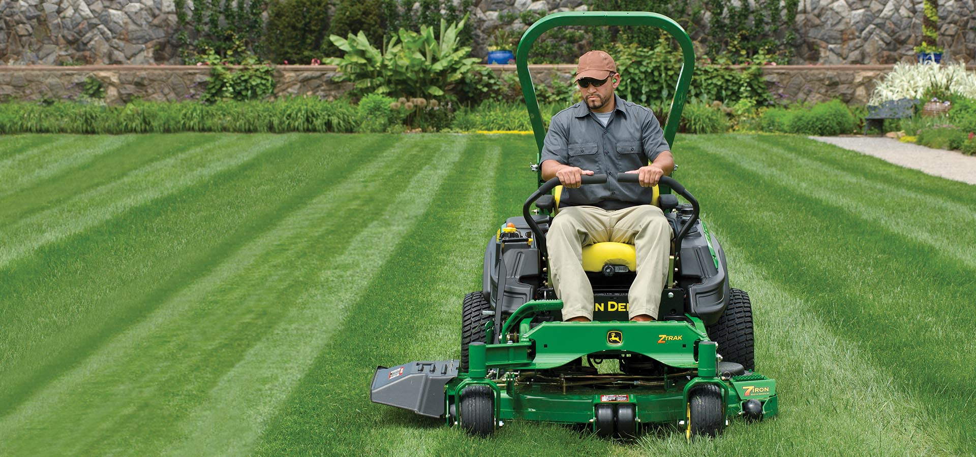 161300 GMT ProGreen Plus  Knoxville TN  Lawn Mower
