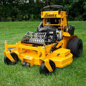 WRIGHT STANDER B ZERO TURN MOWER
