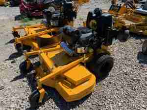 WRIGHT VELKE MOWER FOR SALE AKRON CANTON CLEVELAND OHIO