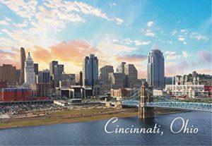 Cincinnati used zero turn lawn mowers