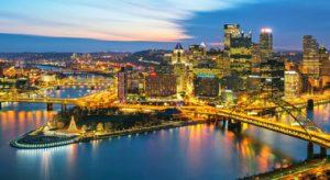 used zero turn mowers in Pittsburgh