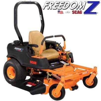 Scag Freedomz Sfz 600 Zero Turn Riding Mowers 930x408