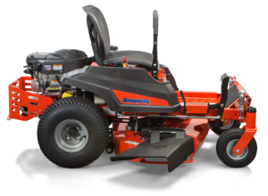 Simplicity Courier zero turn mower akron ohio
