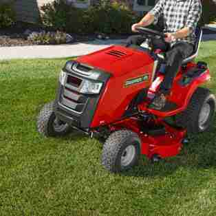 Snapper SPX Series Mower