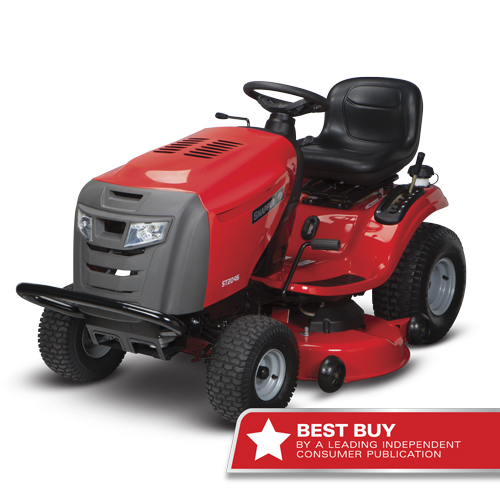 Snapper St Series Riding Mower Nst2046 140 Lf Gsa