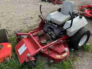 Used Mowers Archives - GSA Equipment - New - Used Lawn