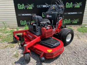 EXMARK USED MOWERS NEAR ME AKRON CANTON CLEVELAND