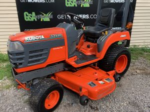 KUBOTA TRACTORS FOR SALE NEAR ME OHIO