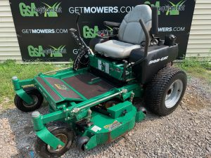 BOB CAT MOWERS FOR SALE NEAR ME AKRON CANTON CLEVELAND