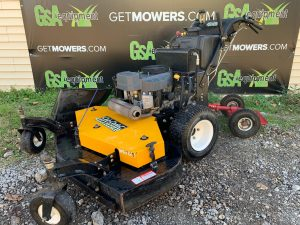 CUB CADET MOWERS FOR SALE NEAR ME