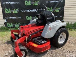 USED EXMARK COMMERCIAL MOWERS FOR SALE NEAR ME