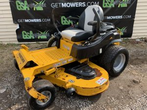 HUSTLER MOWER PARTS NEAR ME