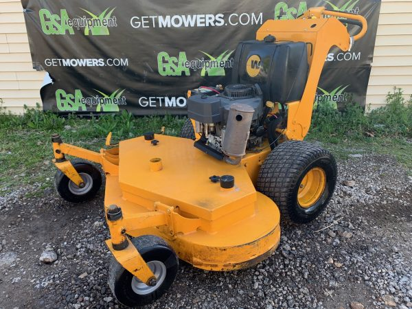 WRIGHT USED WALK BEHIND MOWER FOR SALE NEAR ME