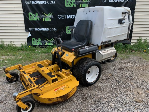 USED WALKER RIDING MOWER FOR SALE NEAR ME