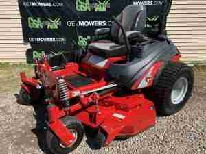 USED FERRIS IS3200Z MOWER FOR SALE AKRON OHIO
