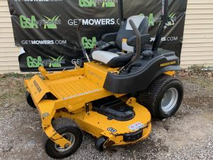 USED HUSTLER FASTRAK ZERO TURN MOWER NEAR ME