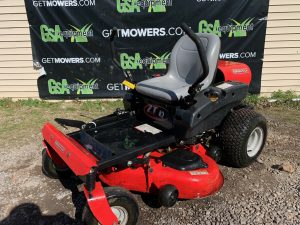USED GRAVELY ZERO TURN MOWERS FOR SALE NEAR ME