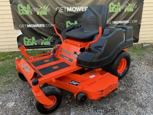 BAD BOY ZERO TURN MOWERS USED FOR SALE NEAR ME