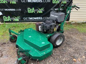 BOB-CAT COMMERCIAL MOWERS FOR SALE NEAR ME