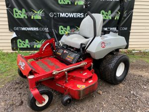EXMARK MOWERS FOR SALE NEAR ME OHIO