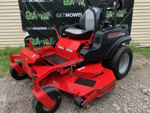 used snapper pro s200xt commercial zero turn mower for sale near me