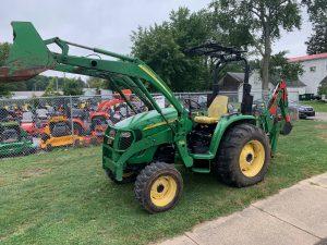 john deere 4120 tractor for sale near me