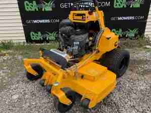 WRIGHT COMMERCIAL MOWERS YOUNGSTOWN MEDINA MANSFIELD WOOSTER OHIO