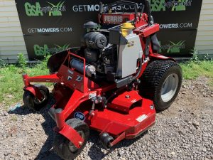 FERRIS DEMO MOWER FOR SALE AKRON CANTON CLEVELAND