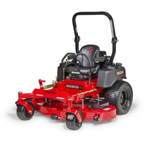 big dog zero turn mower DIABLO MP