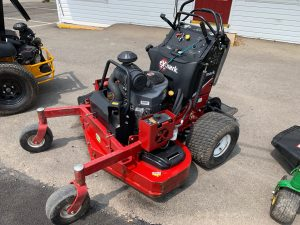 60IN EXMARK TURF TRACER COMMERCIAL WALK BEHIND MOWER W/21HP