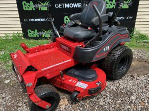 BIG DOG MOWERS FOR SALE TOLEDO YOUNGSTOWN ERIE ASHLAND